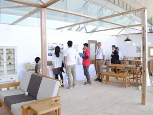 OBS住宅博2013 モデルルーム展示